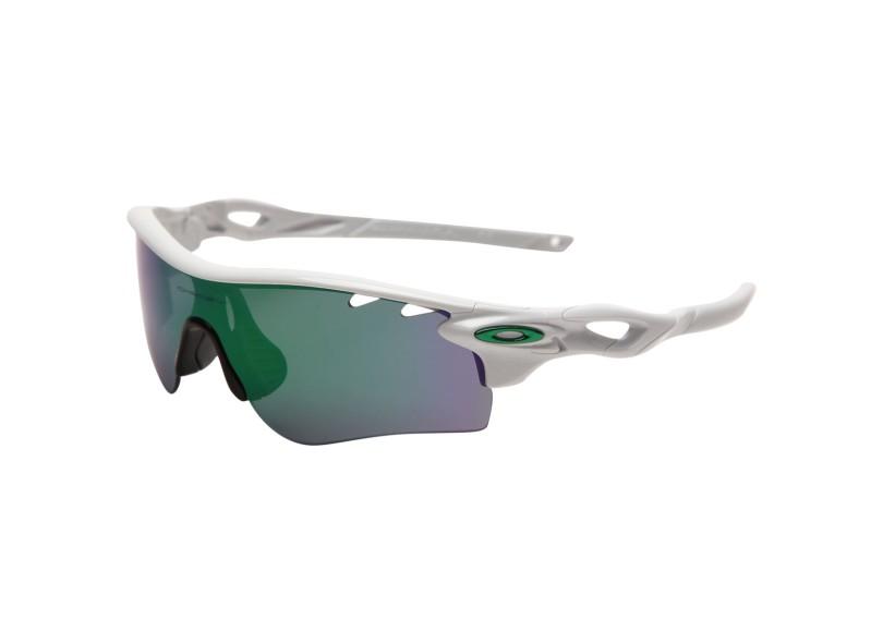 Óculos de Sol Masculino Oakley Radarlock Path 8561d8ba95