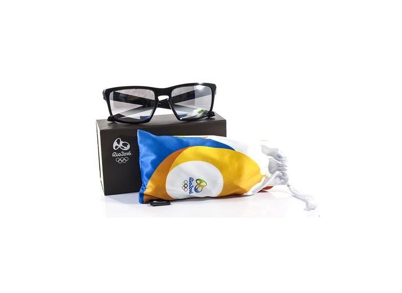 Óculos de Sol Masculino Oakley Sliver OO9262 Olimpíadas RIO2016 a3a801c78c