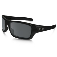 Óculos de Sol Masculino Esportivo Oakley Turbine