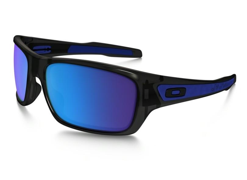 de5aa3dc8 Óculos de Sol Masculino Oakley Turbine