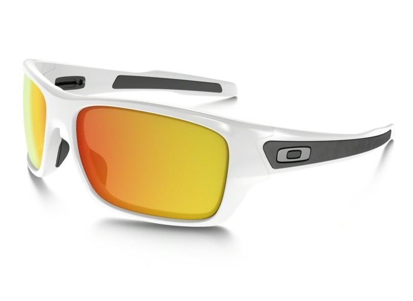 cbe33946318cf Óculos de Sol Masculino Oakley Turbine