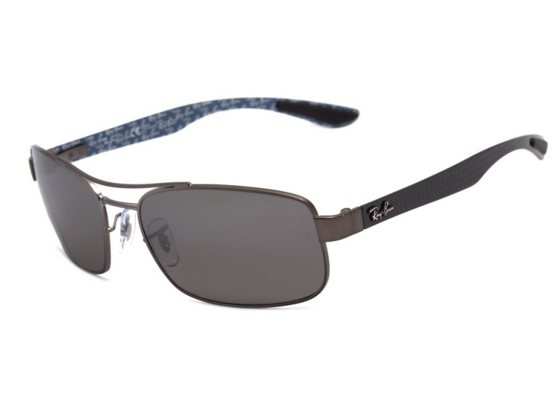 b784c1381e346 Óculos de Sol Masculino Ray Ban RB8316