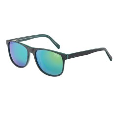 Óculos de Sol Masculino Jaguar Haste curva   Moda e Acessórios ... 89ddeacb5f