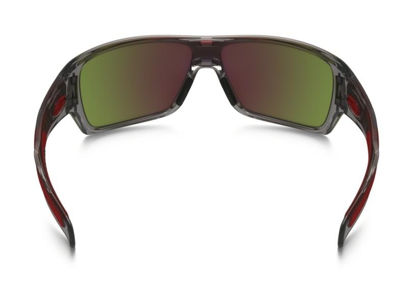 eb766c90c260b Óculos de Sol Masculino Oakley Turbine Rotor OO9307