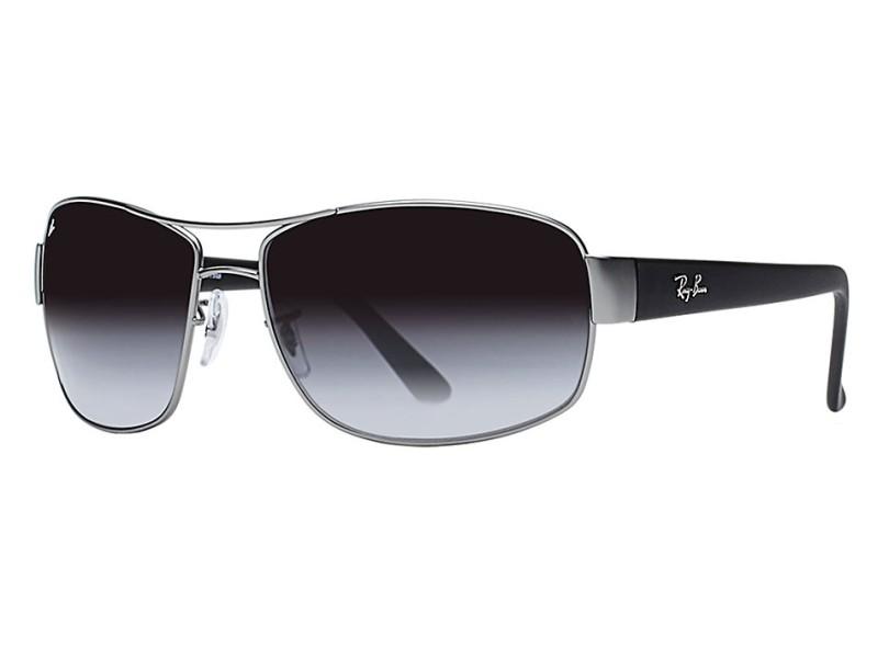 fd01a4fcf8913 Óculos de Sol Masculino Ray Ban RB3503L