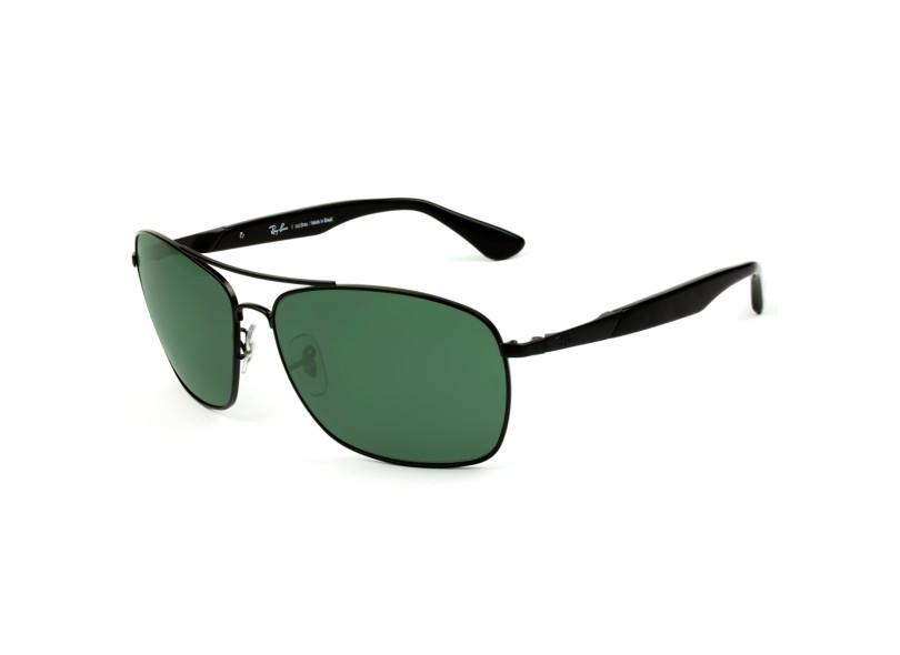 b9fb265588505 Óculos de Sol Masculino Ray Ban RB3531L