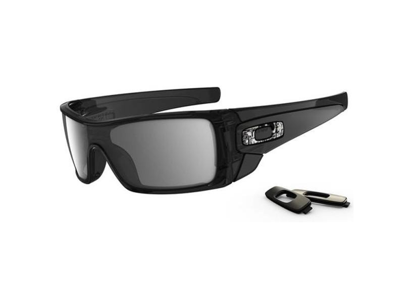 ad3d57a67 Óculos de Sol Masculino Oakley BatWolf