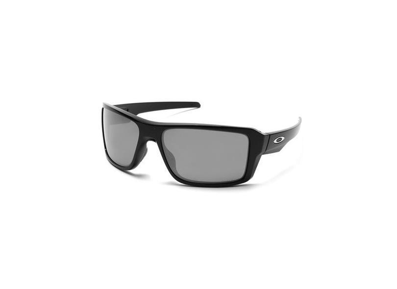 3c1b6953c3bac Óculos de Sol Masculino Oakley Double Edge