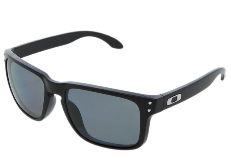 be60f455a5bc7 Óculos de Sol Masculino Oakley Holbrook