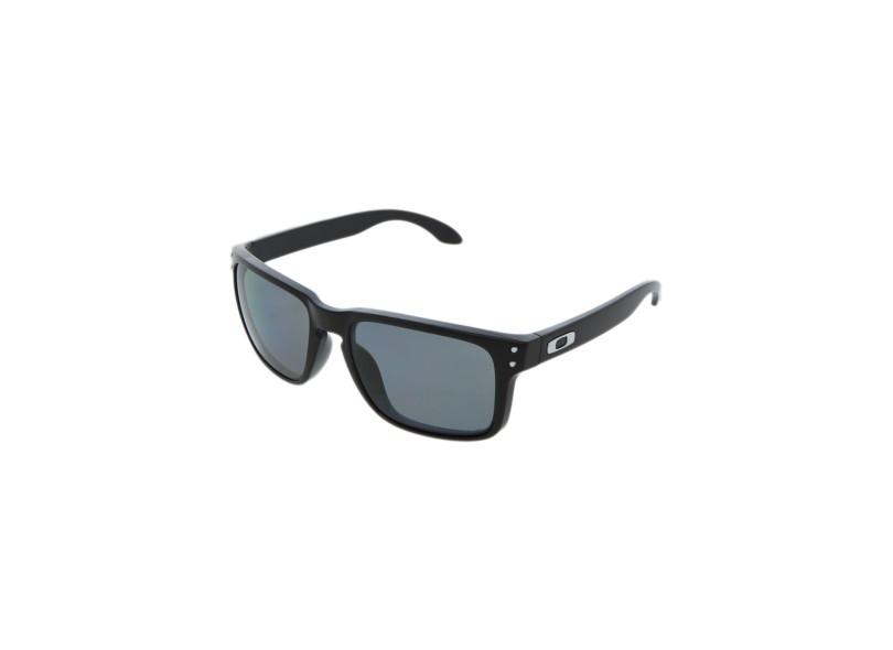 b80f136ef7dc9 Óculos de Sol Masculino Oakley Holbrook
