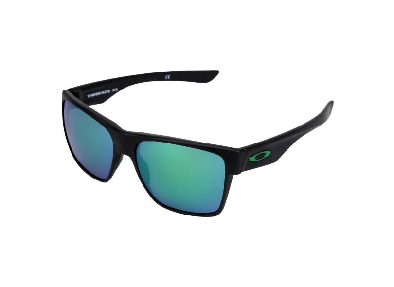 9b7bb27b78 Óculos de Sol Masculino Oakley Two Face Xl