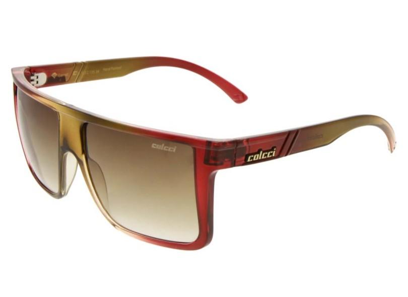 Óculos de Sol Masculino Colcci Garnet 5012 52ea4c20d3