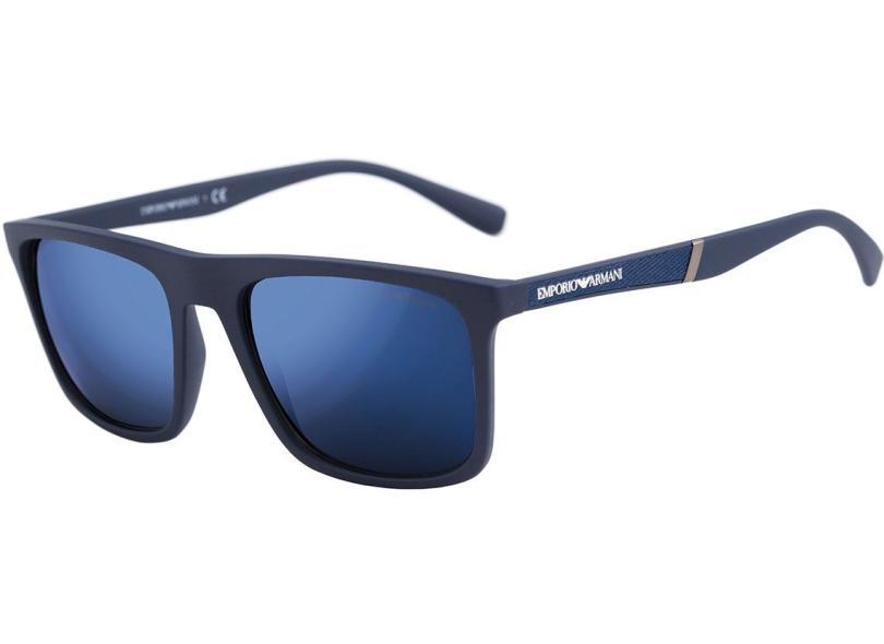 Óculos de Sol Masculino Emporio Armani EA4097 0a61ffebdf