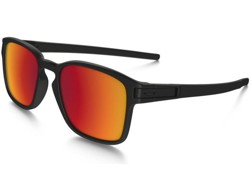 Óculos de Sol Masculino Oakley Latch SQ OO9353 cb5d35b3cb