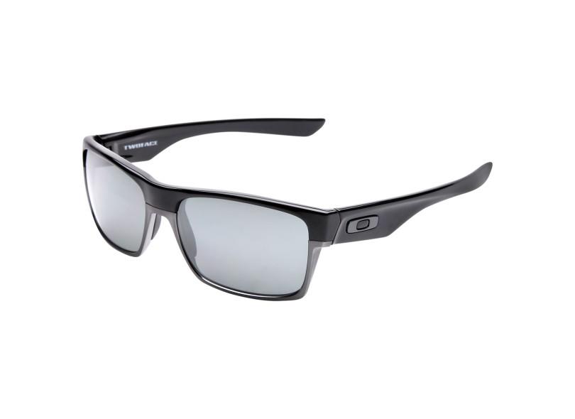 ed82a93d62ddf Óculos de Sol Masculino Oakley Twoface
