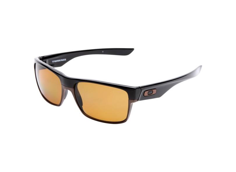 Óculos de Sol Masculino Oakley Twoface e1cec95320