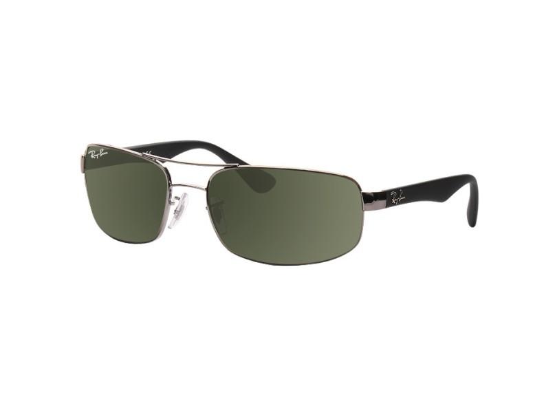 Óculos de Sol Masculino Ray Ban RB3445 a5c6559d54f8