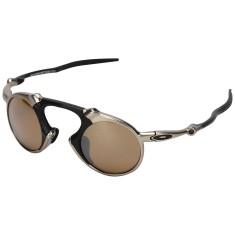 f9fb8e12a Óculos de Sol Oakley Redondo | Moda e Acessórios | Comparar preço de ...