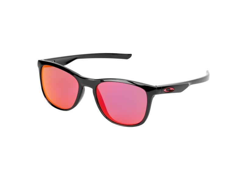 25d7f98f859e5 Óculos de Sol Masculino Oakley Trillbe X