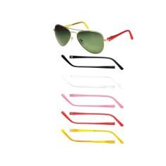 Óculos de Sol Unissex Aviador Champion GS00022A