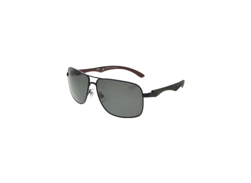 f5cc60af6f5e8 Óculos de Sol Unissex Mormaii Aviador Blues