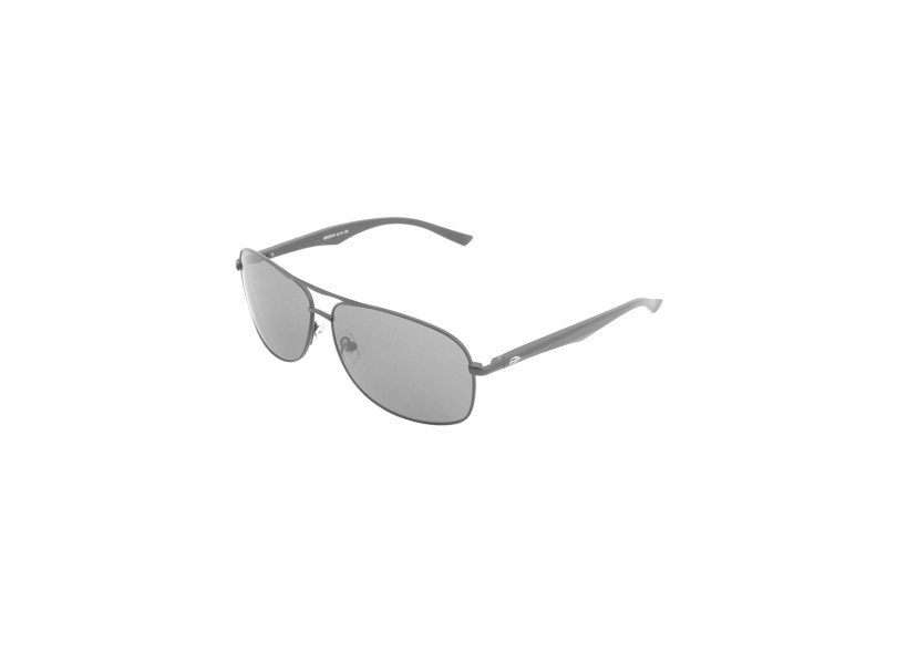 1cb3a0023bd80 Óculos de Sol Unissex Mormaii Aviador M0014