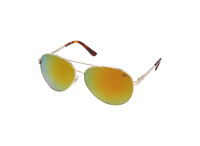 Óculos de Sol Unissex Mormaii Aviador Mirror 6a8fee9cac