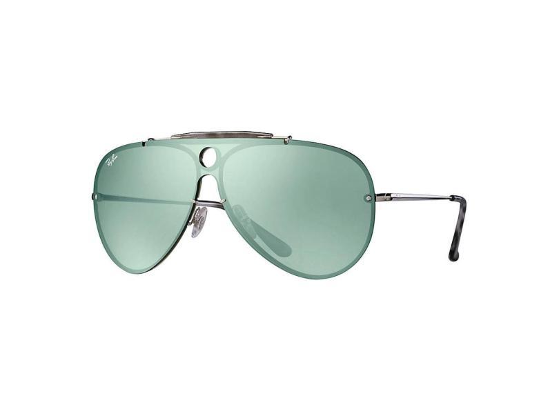 6d1759c5ffbdc Óculos de Sol Unissex Ray Ban Aviador Blaze Shooter RB3581N