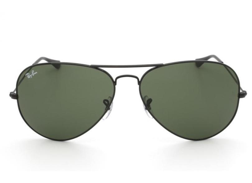 3e42c56db Óculos de Sol Unissex Ray Ban Aviador RB3026