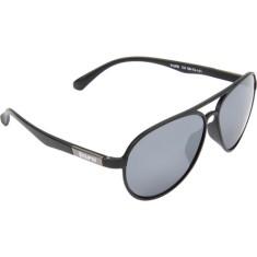 302b0465eded8 Óculos de Sol Unissex Aviador Selfie Pure