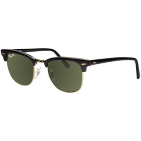 Óculos de Sol Unissex Clubmaster Ray Ban Classic RB3016
