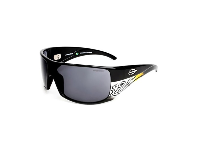 Óculos de Sol Unissex Mormaii Amazônia 4995b48323