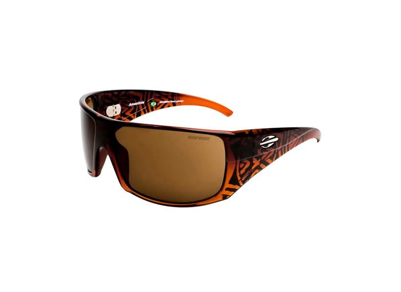c0939247bbd60 Óculos de Sol Unissex Mormaii Amazônia