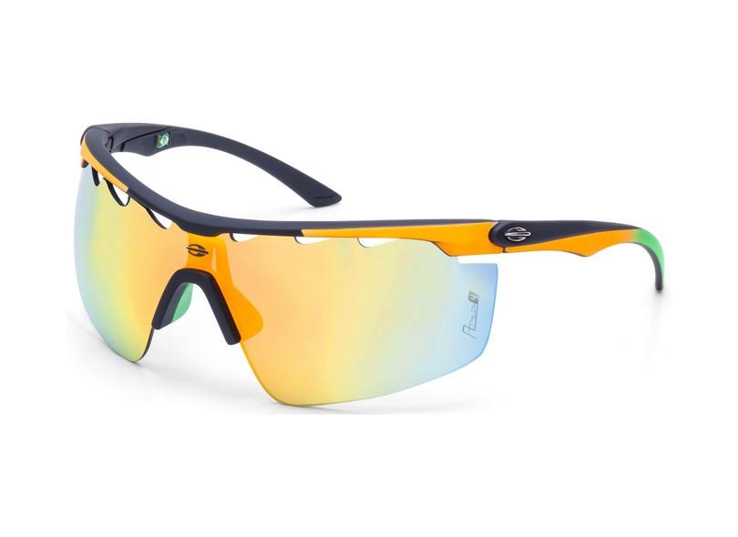 9e8419544ac8f Óculos de Sol Unissex Mormaii Athlon 4
