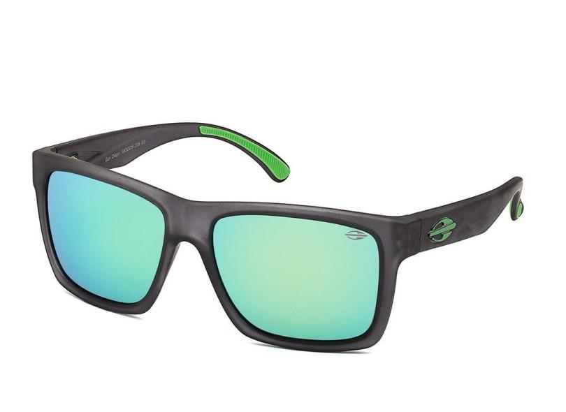 8ad136aa96 Óculos de Sol Unissex Mormaii San Diego