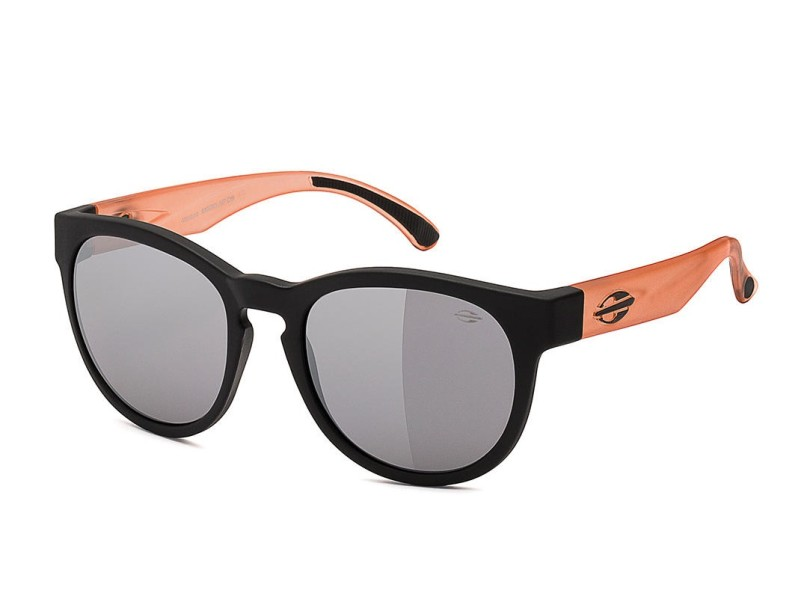18eb4e31d1120 Óculos de Sol Unissex Mormaii Ventura