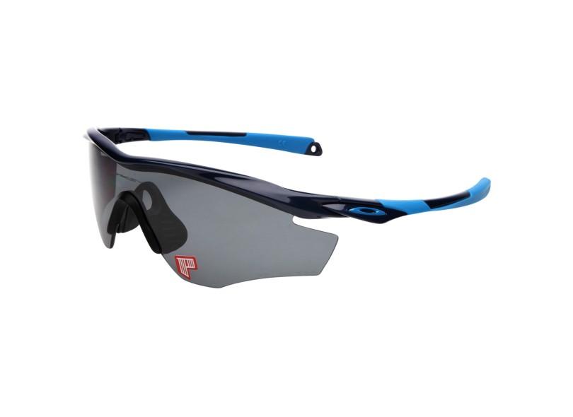 f1c1dce5c0590 Óculos de Sol Unissex Oakley M2 Frame
