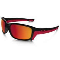 Óculos de Sol Unissex Esportivo Oakley Straightlink