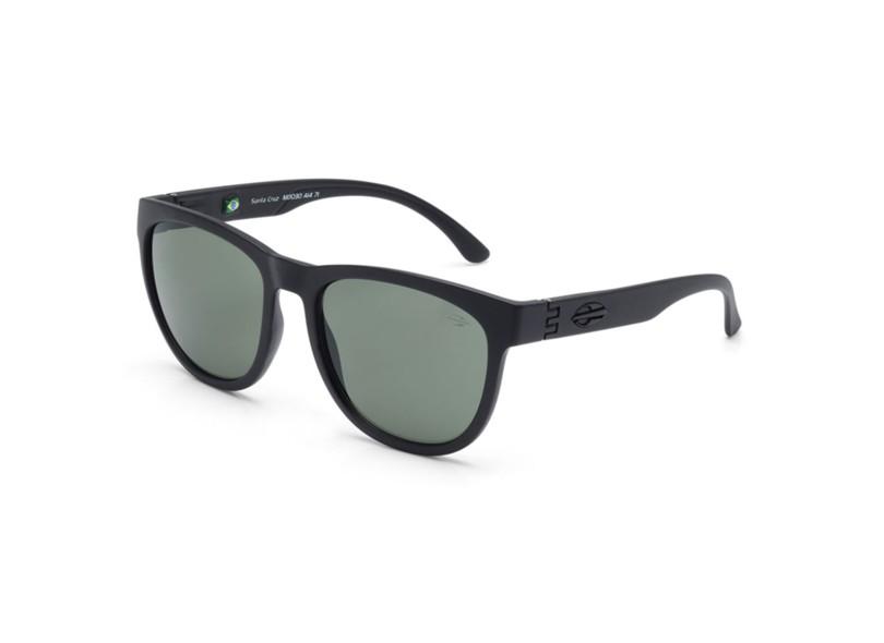 Óculos de Sol Unissex Mormaii Santa Cruz 8fd98d6ad0