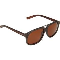 Óculos de Sol Unissex Máscara Sun John Fabian