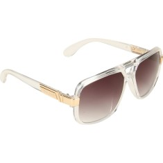 Óculos de Sol Unissex Máscara Sun John Vitorio
