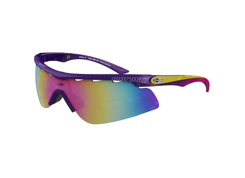 6106e42e0 Óculos de Sol Unissex Mormaii Athlon II