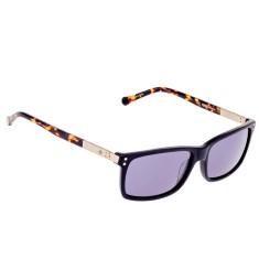 4c00d13744467 Óculos de Sol Unissex Quadrado Forum F0013