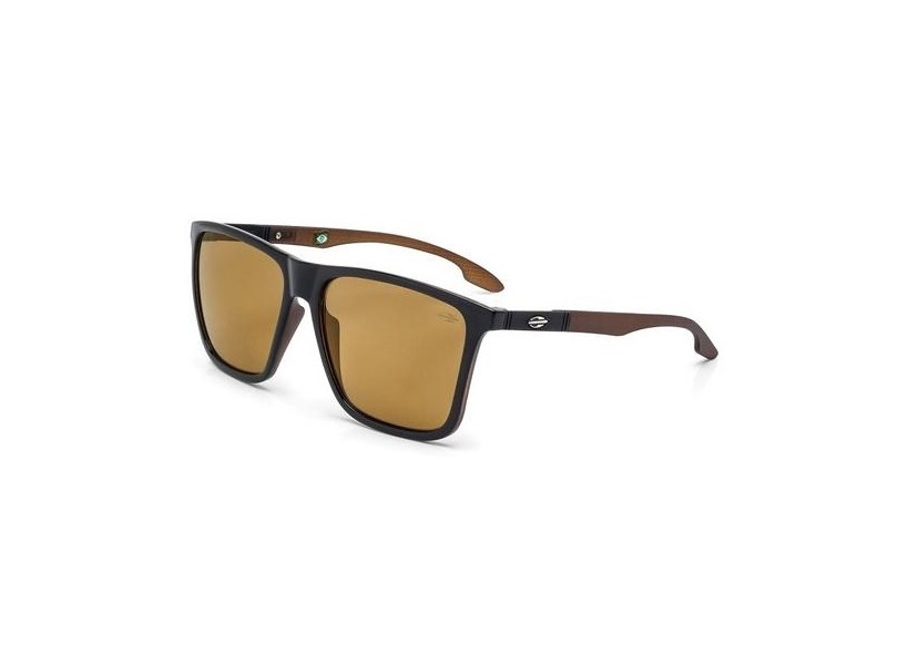 Óculos de Sol Unissex Mormaii Hawaii 934baa9d07