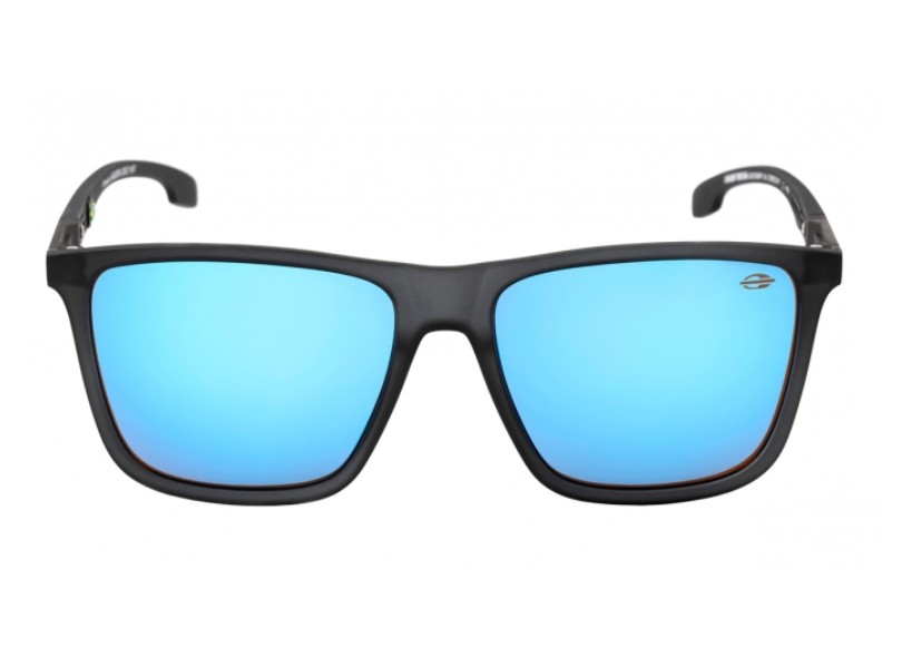 8c9467f8d Óculos de Sol Unissex Mormaii Hawaii