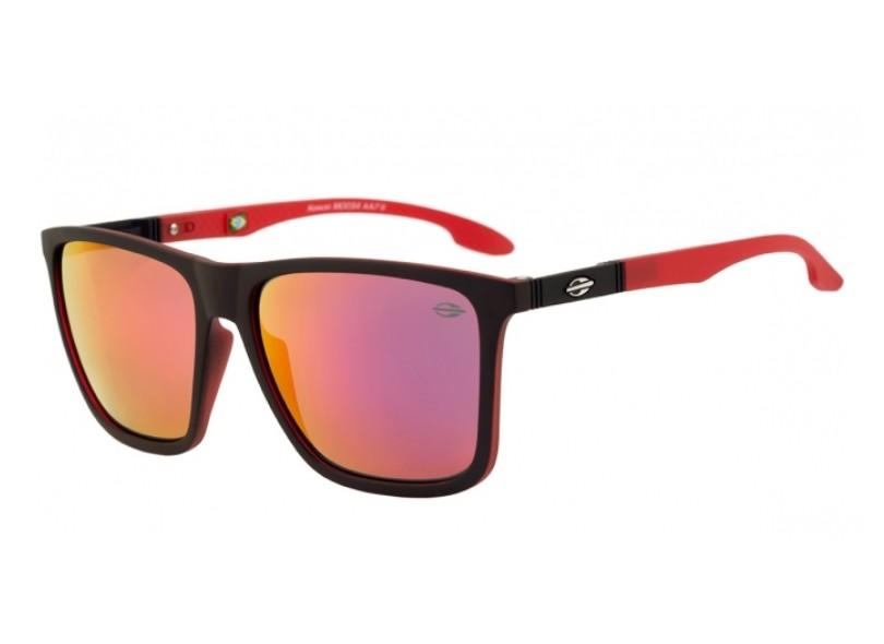 Óculos de Sol Unissex Mormaii Hawaii 7d58254559