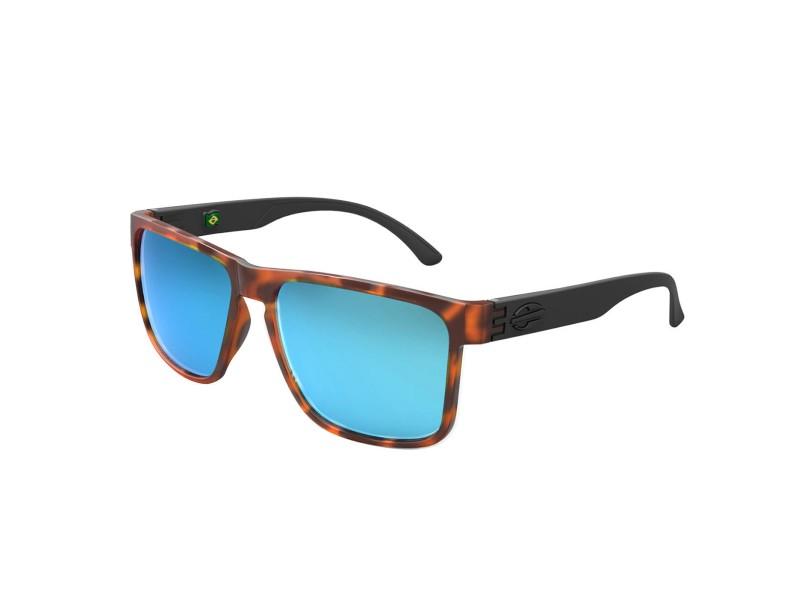 2edf0953f Óculos de Sol Unissex Mormaii Monterey