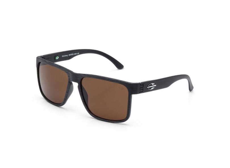 36a498a009cdf Óculos de Sol Unissex Mormaii Monterey