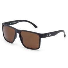 Óculos de Sol Unissex Quadrado Mormaii Monterey