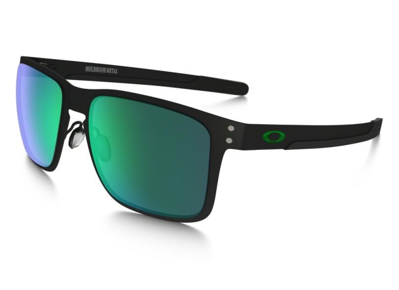 Óculos de Sol Unissex Oakley Holbrook Metal OO4123 68a6fc42bc